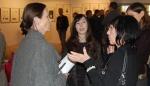 Frauen reden über Frauen-Kunst